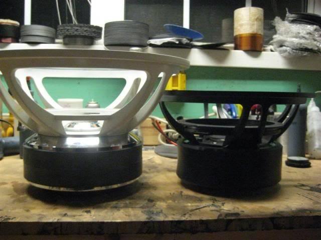 New Car Audio Install (Pics) IMG_5291