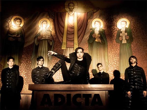 Adicta (Banda Argentina) Adicta