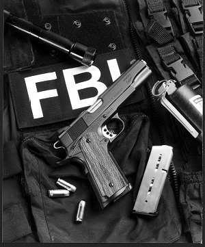 Agent Spécial Lara Scott - |8/06/2010| FBI