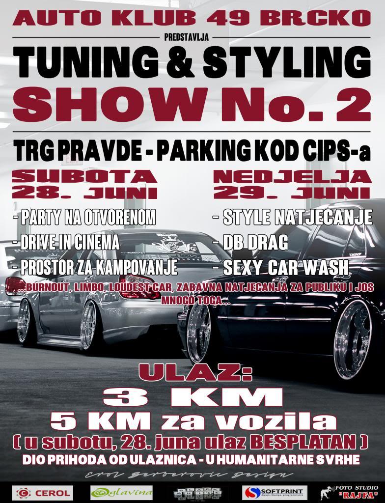 Tuning&Styling Show, AK49 Brcko, 28. i 29. juni 2014. 1413_zps1a14fec5