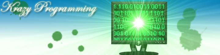 ~Krazy-Programming~ - Portal KP