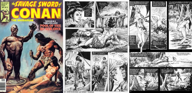 Conan, de retour chez Marvel ! 06Lebassindelleauxgants