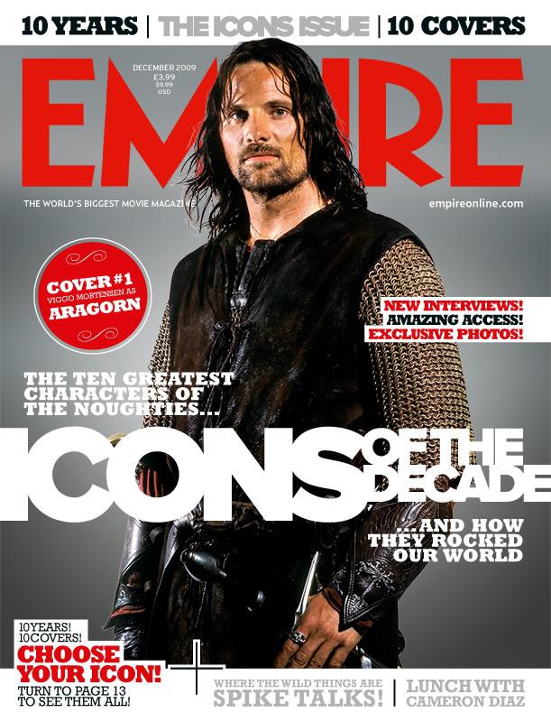 Aragorn, plus grand personnage de la décennie ? 2461