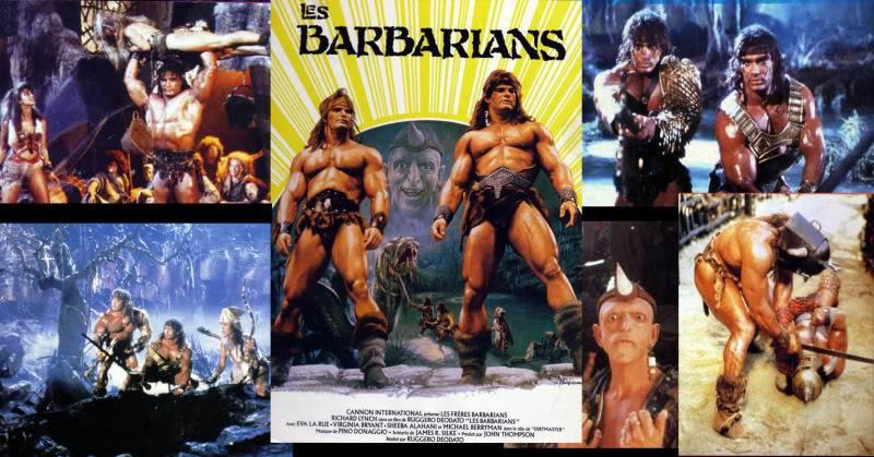 L'heroic fantasy au cinéma Barbarians