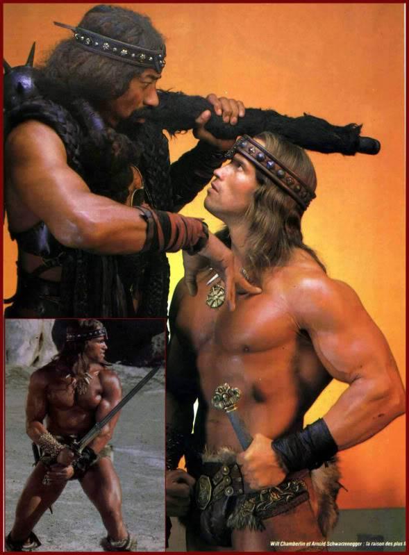 L'heroic fantasy au cinéma Conan-ledestructeur