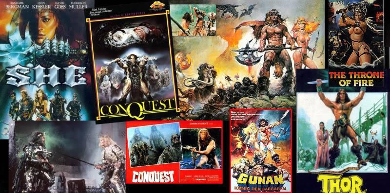 L'heroic fantasy au cinéma Deathstalker-nar