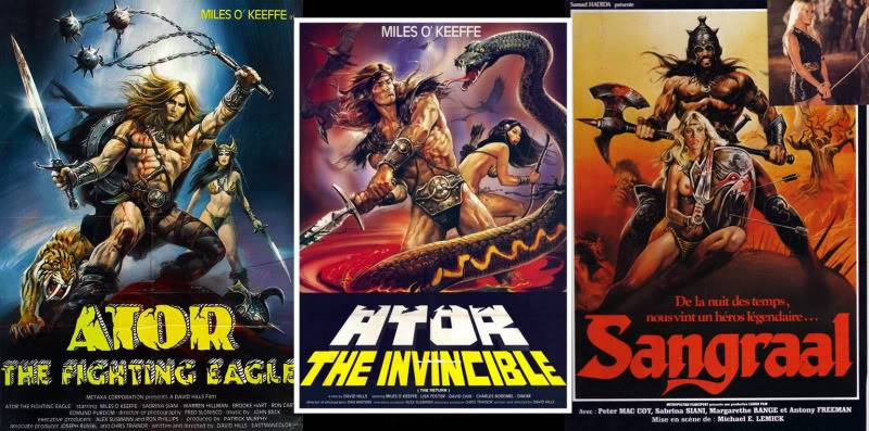 L'heroic fantasy au cinéma Deathstalker2