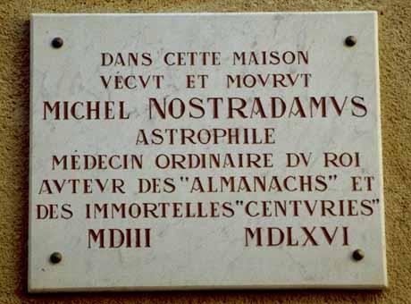 Le grand Monarque prophétisé par Nostradamus  Nostradamusastrophileastrologue