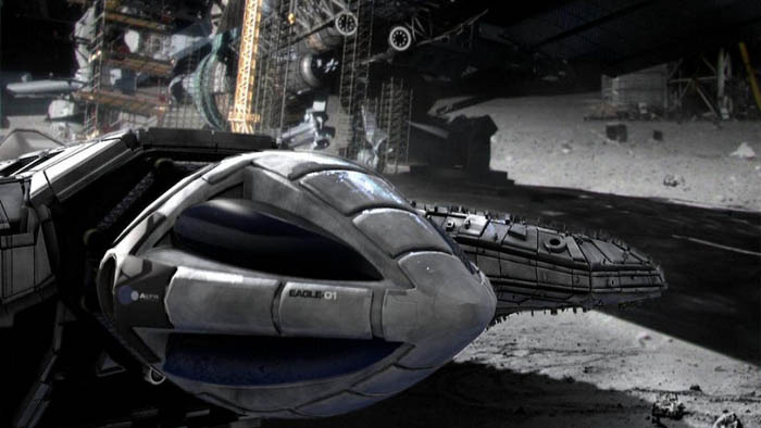 Cosmos 2099 Space2099