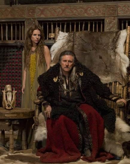 Vikings Vikingsserie-7