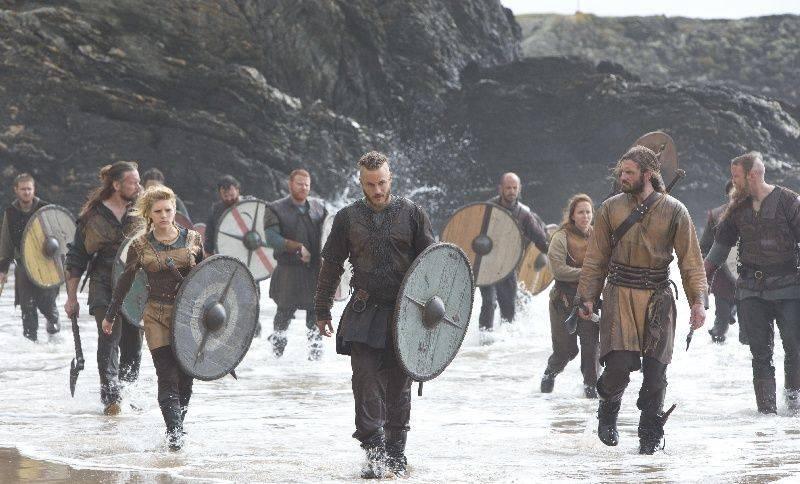 Vikings Vikingsserie1