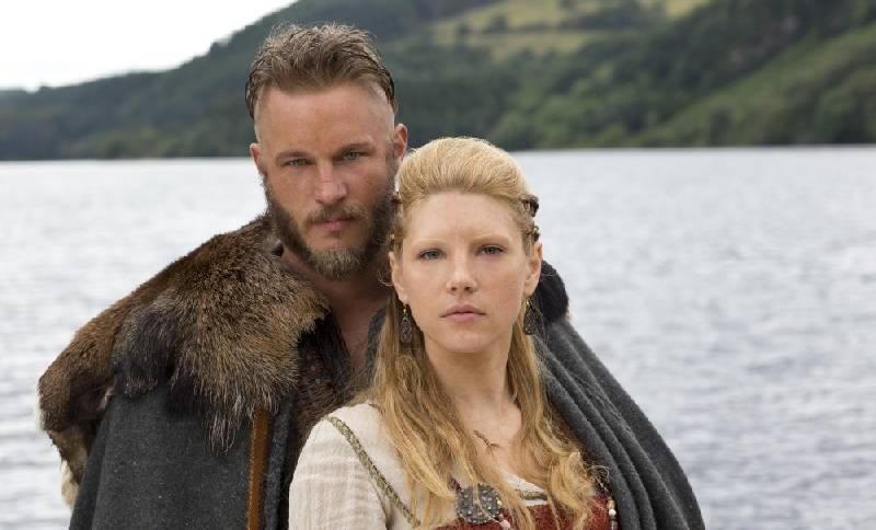 Vikings Vikingsserie11