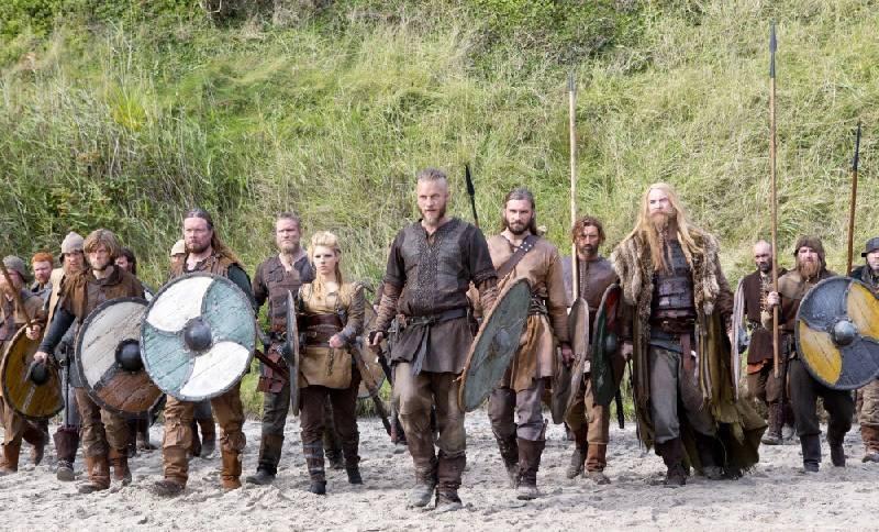 Vikings Vikingsserie3