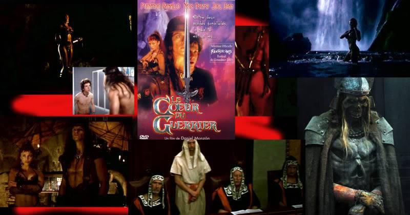 L'heroic fantasy au cinéma Le-coeur-du-guerrier