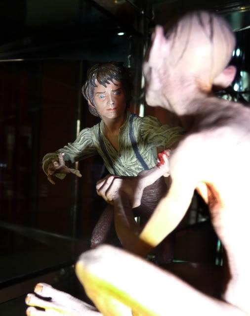 Collec  BBLACKWOLF  ( Superman de Prime One ) P1020118