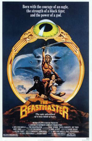 L'heroic fantasy au cinéma TheBeastmaster