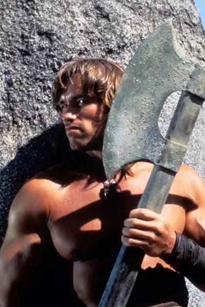 L'heroic fantasy au cinéma Conan-le-barbere-6