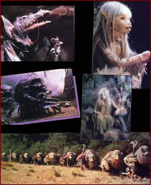 L'heroic fantasy au cinéma Darkcrystal04
