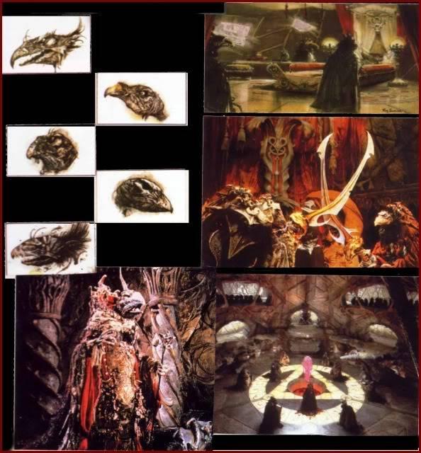 L'heroic fantasy au cinéma Darkcrystal06