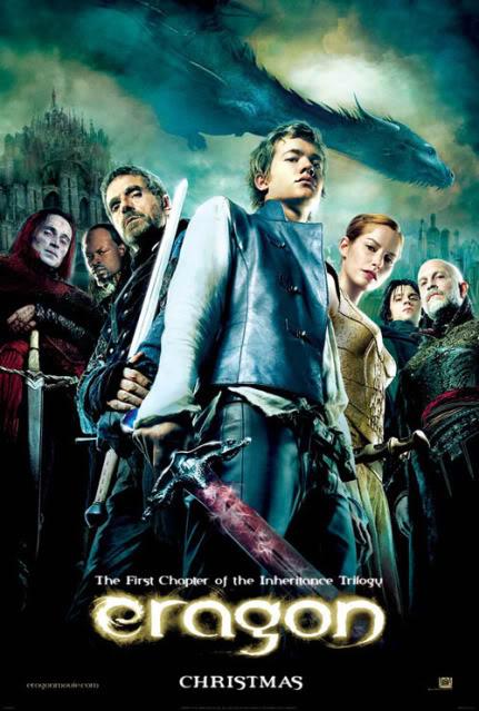 L'heroic fantasy au cinéma - Page 5 Eragon-01
