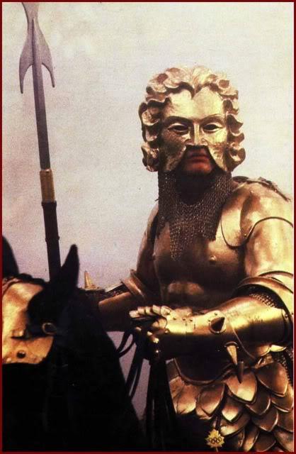 L'heroic fantasy au cinéma Excalibur-