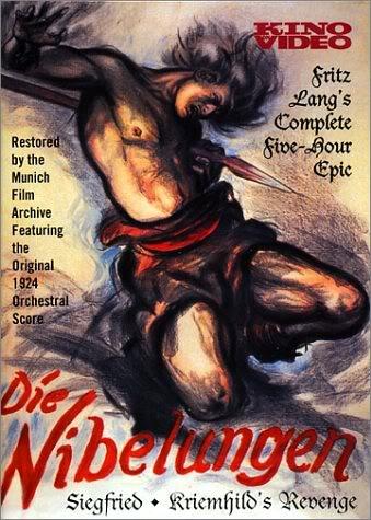 L'heroic fantasy au cinéma Fritz_lang_the_nibelungen