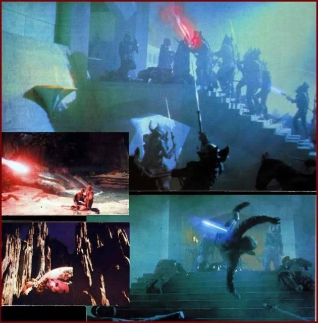 L'heroic fantasy au cinéma Krull-04