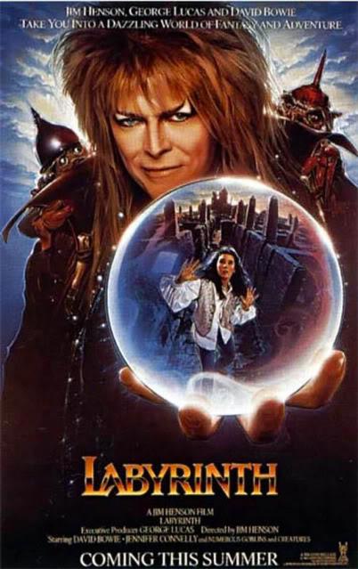 L'heroic fantasy au cinéma Labyrinth_afiche