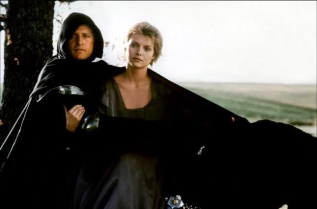L'heroic fantasy au cinéma Ladyhawke-5