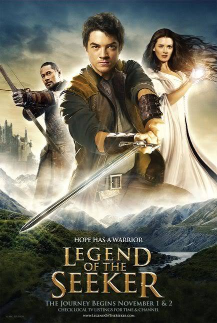 Legend of the Seeker : l'Épée de vérité Legend-of-the-seeker-affiche-saison