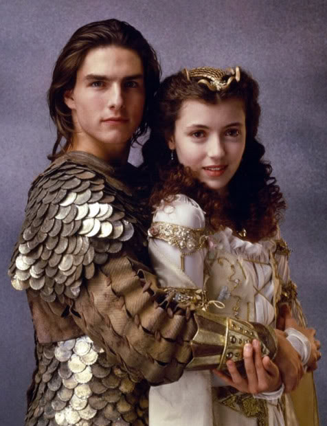 L'heroic fantasy au cinéma Legend_13