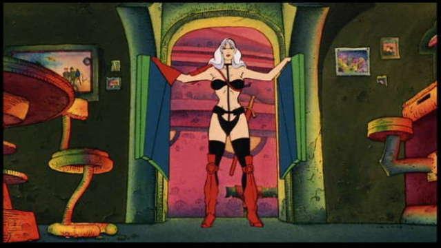 L'heroic fantasy au cinéma Metal-hurlant-1