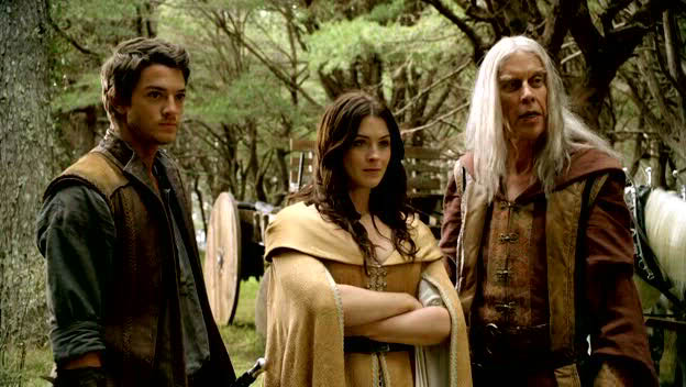 Legend of the Seeker : l'Épée de vérité Vlcsnap-00112