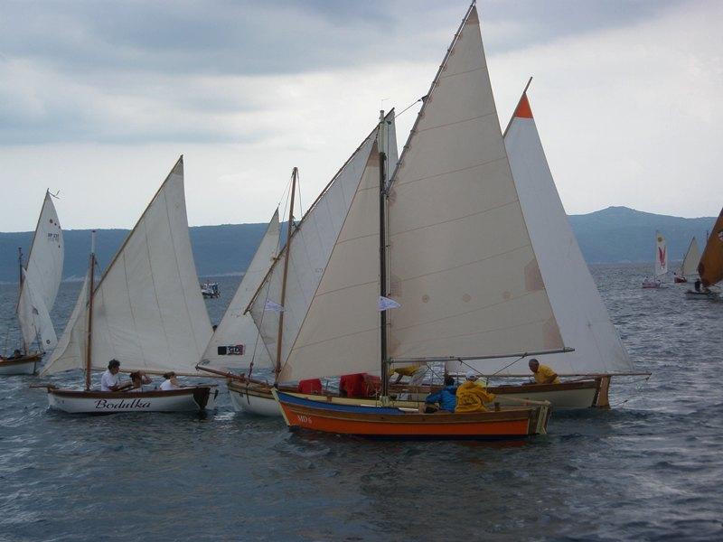Regata tradicijskih barki-Mošćenička Draga 2014. M_zps6bff917d