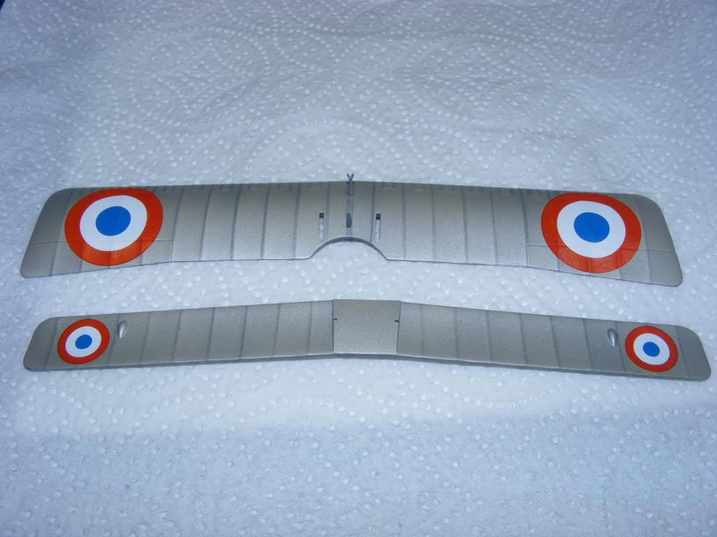 EDUARD 1/48 - Nieuport 17 - WE édition 2012-11-262012-11-26001001-1