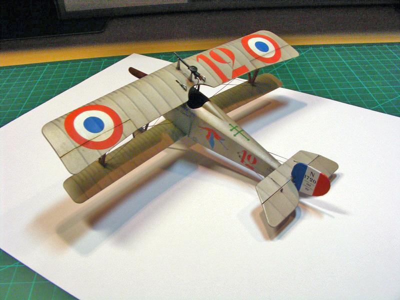 EDUARD 1/48 - Nieuport 17 - WE édition Fini2_zps993ceff5