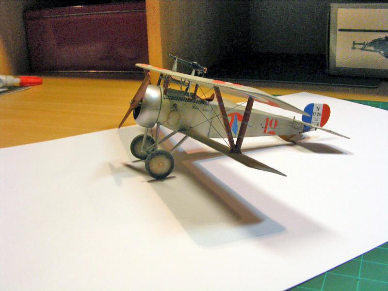 EDUARD 1/48 - Nieuport 17 - WE édition Fini3_zps4acb8816