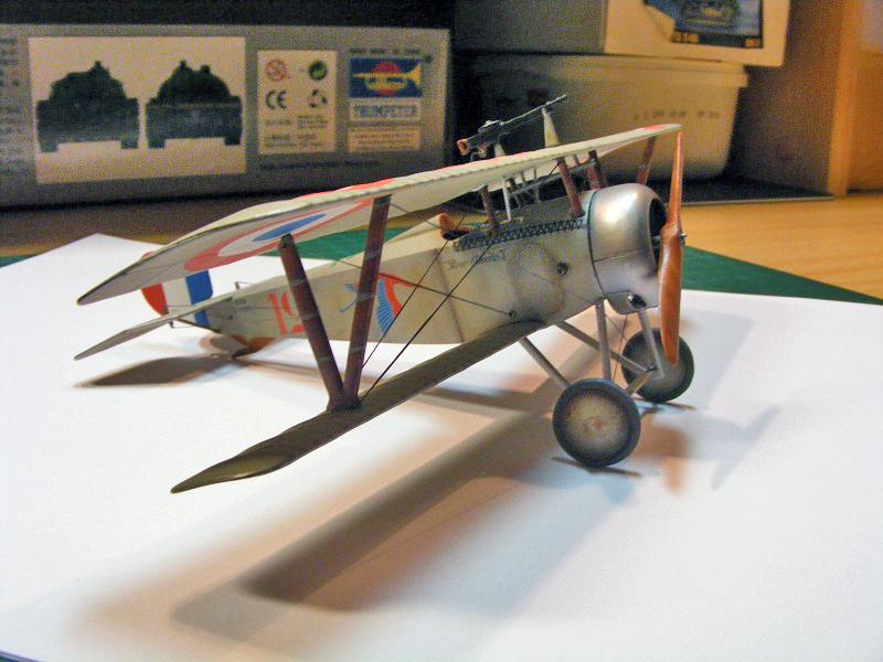 EDUARD 1/48 - Nieuport 17 - WE édition Fini4_zpsf20ad5a8