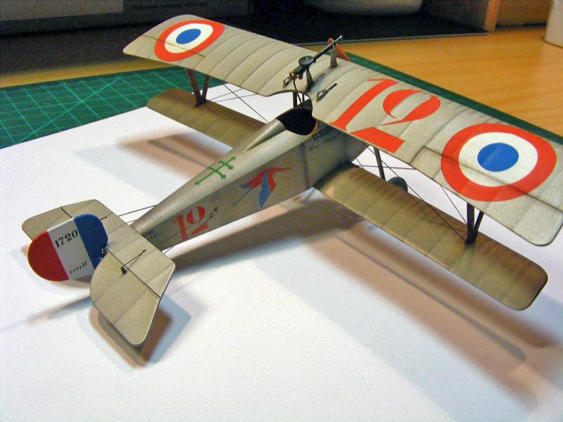 EDUARD 1/48 - Nieuport 17 - WE édition Fini5_zpsbf88c9b0