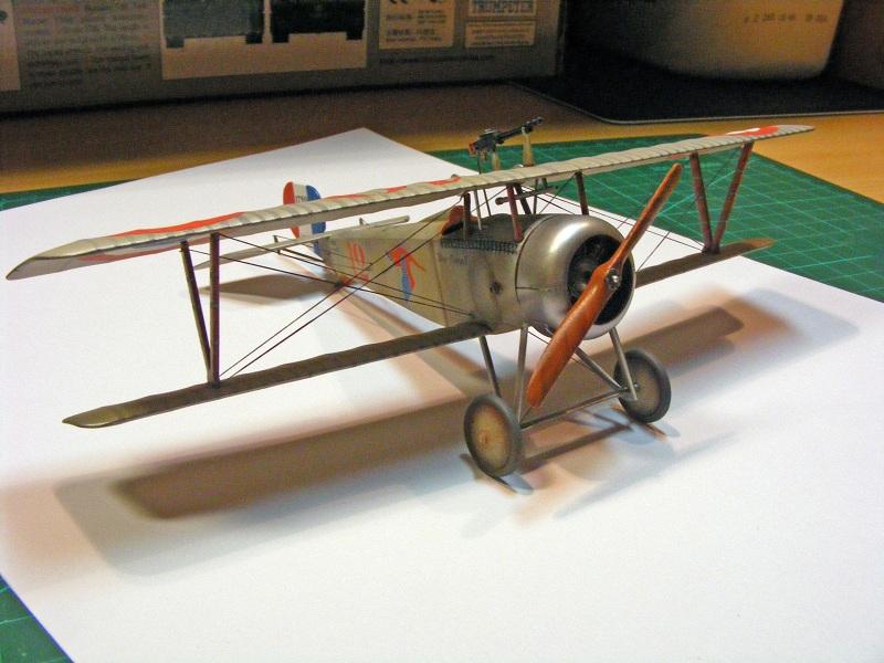 EDUARD 1/48 - Nieuport 17 - WE édition Fini6_zps941d16a0