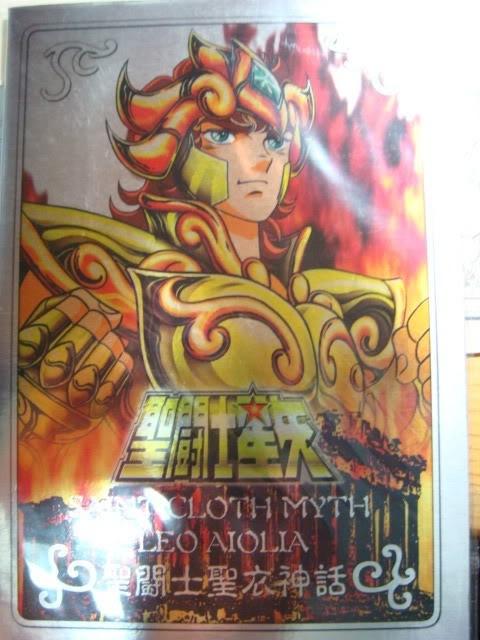 Metal Mats for Displays Stands Myth Cloth DSC09644