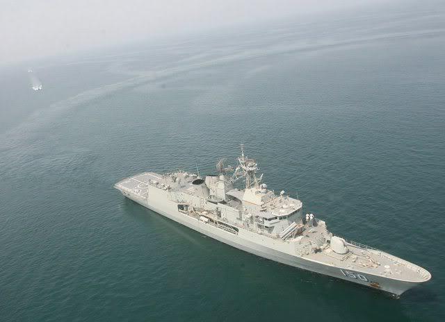 Australian Navy - Marine Australienne D97ec7e4