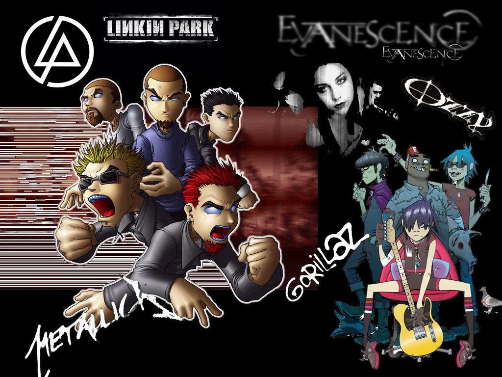 algumas bandas e musicas Favbands2