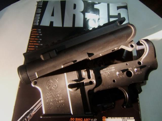 Usapang Gas Blow Back Rifle  - Page 2 DSCF6057