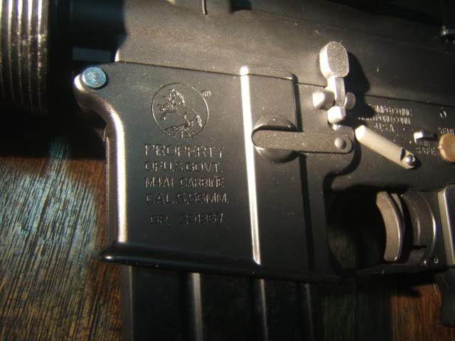 Usapang Gas Blow Back Rifle  - Page 2 DSCF6076