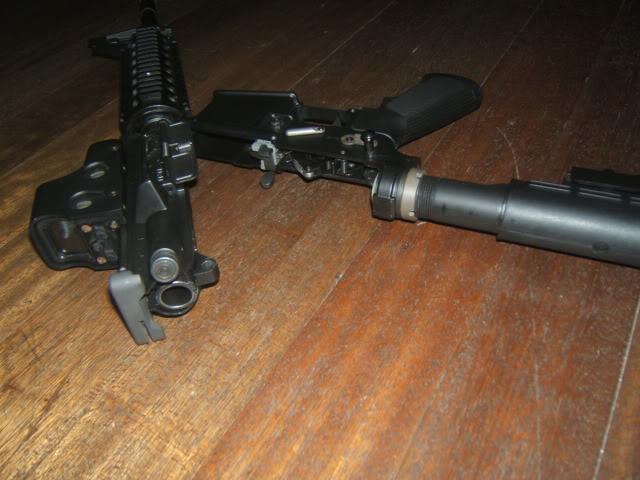 Usapang Gas Blow Back Rifle  - Page 2 DSCF6080
