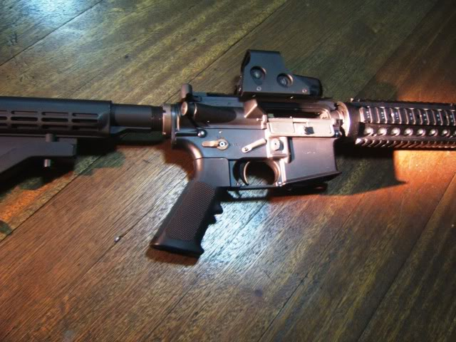 Usapang Gas Blow Back Rifle  - Page 2 DSCF6086