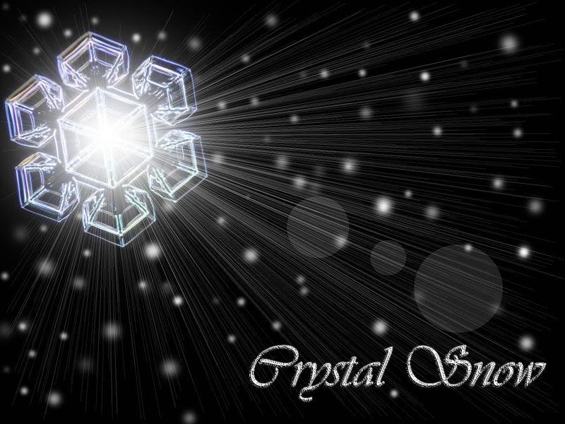 Mitovi i legende CrystalSnowBACKROUND