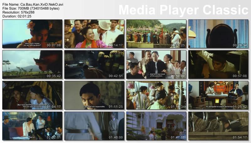Ca Bau Kan DVDRip 2002 Cabaukan