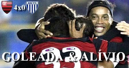 Futebol: Notícias e discussão! FlaxAvairesult
